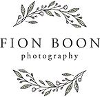 Fion Boon Photography.